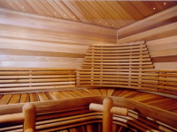 Sauna #4